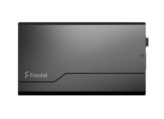 Fractal Design Fully modular PSU ION Gold 550W 550 W