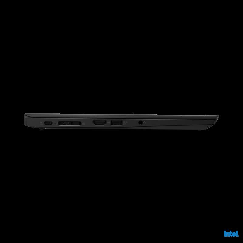 "Lenovo ThinkPad T14s (Gen 2) Villi Black, 14 "", IPS, Full HD, 1920 x 1080, Anti-glare, Intel Core i5, i5-1135G7, 8 GB, SSD 256 GB, Intel Iris Xe, No Optical drive, Windows 10 Pro, 802.11ax, Bluetooth version 5.2, LTE Upgradable, Keyboard language Nordic, Keyboard backlit, Warranty 36 month(s), Battery warranty 12 month(s)"