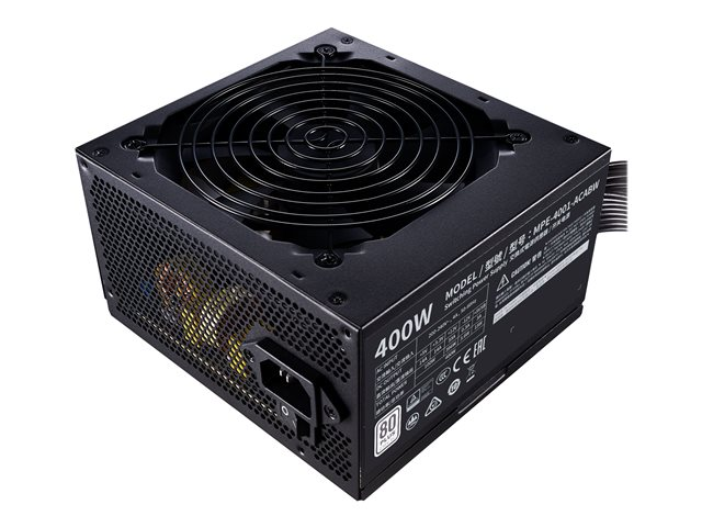 Cooler Master MPE-4001-ACABW 400 W