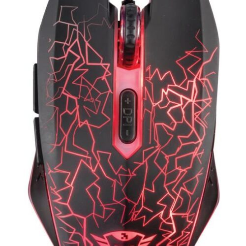 MOUSE USB OPTICAL GXT 105/GAMING 21683 TRUST