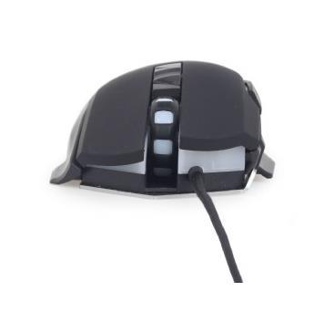 MOUSE USB OPTICAL GAMING PROG/MUSG-06 GEMBIRD