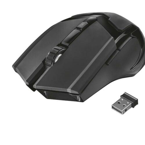 MOUSE USB OPTICAL WRL/GXT103 GAV 23213 TRUST
