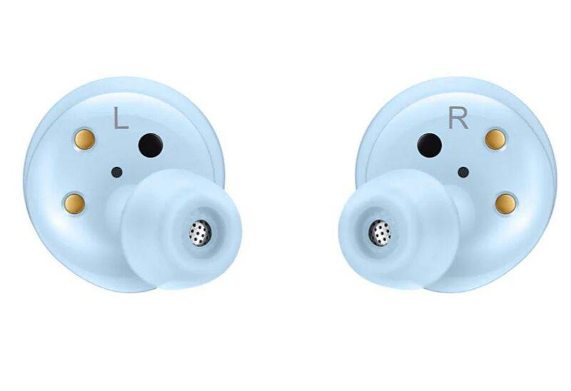 HEADSET GALAXY BUDS+ WRL/BLUE SM-R175NZBAEUB SAMSUNG