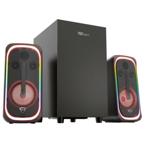 Speaker|TRUST|GXT 635 Rumax|Wireless|Bluetooth|23927