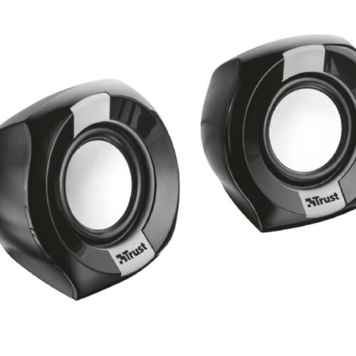 Speaker|TRUST|Polo Compact 2.0|1xStereo jack 3.5mm|20943