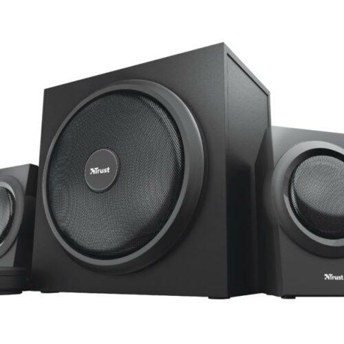 Speaker|TRUST|1xAudio-In|Black|23696