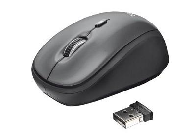 MOUSE USB OPTICAL WRL MINI/YVI 18519 TRUST