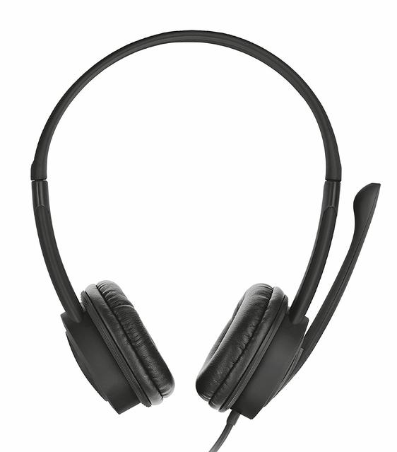 HEADSET MAURO USB/17591 TRUST