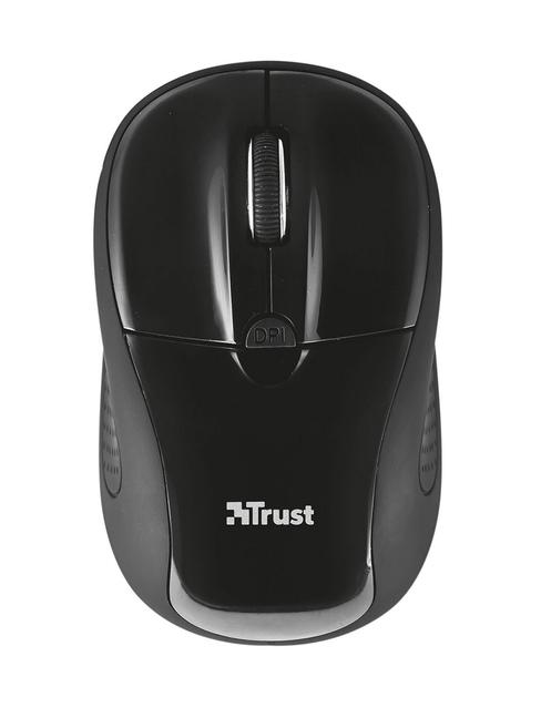 MOUSE USB OPTICAL WRL PRIMO/20322 TRUST