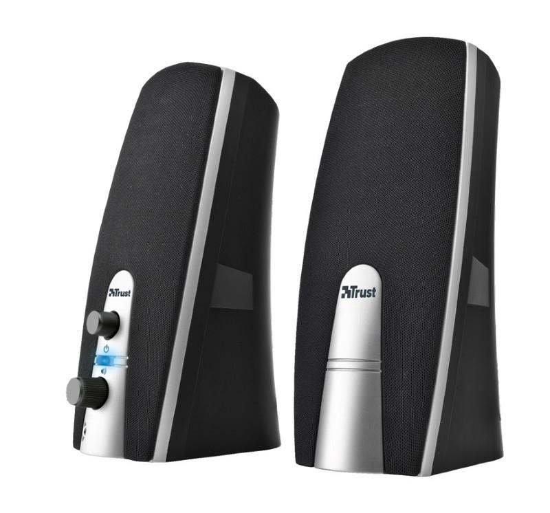 Speaker|TRUST|P.M.P.O. 10 Watts|16697