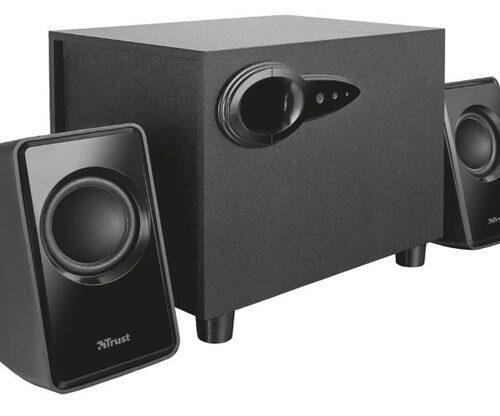Speaker|TRUST|Avora|P.M.P.O. 18 Watts|20442