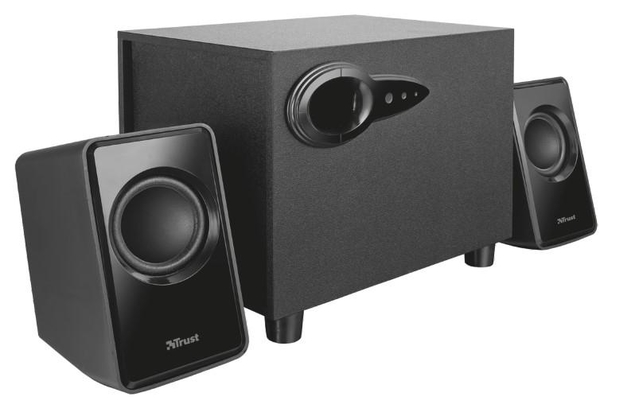 Speaker TRUST Avora P.M.P.O. 18 Watts 20442