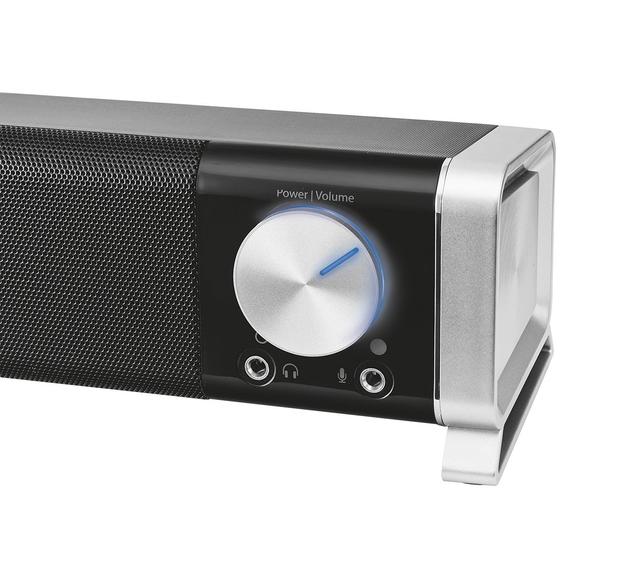 Speaker|TRUST|P.M.P.O. 12 Watts|21046