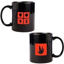 Evolve – Icons Mug, 300ml