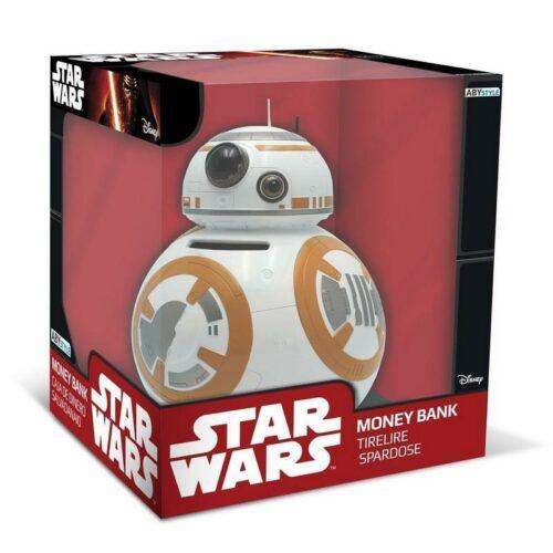 Star Wars – BB-8 Money Bank