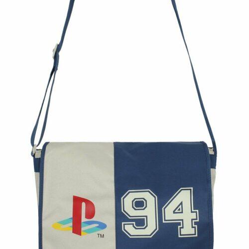 Playstation – Classic 94 Logo Messenger Bag