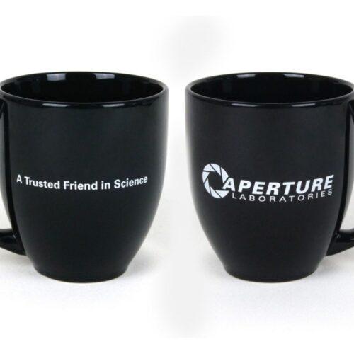 Portal – Aperture Laboratories Mug, 400ml
