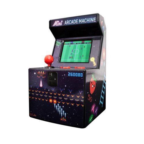 Retro Mini Arcade Machine incl. 240 Games