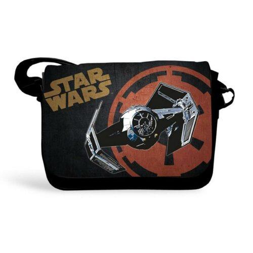 Star Wars – Tie Advance Mailbag