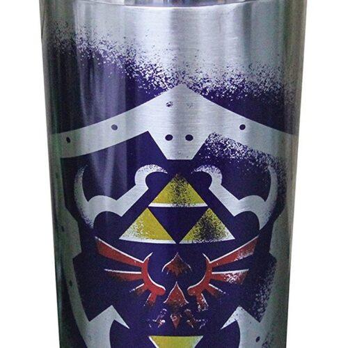 Legend of Zelda – Link's Metal Travel Mug, 450ml