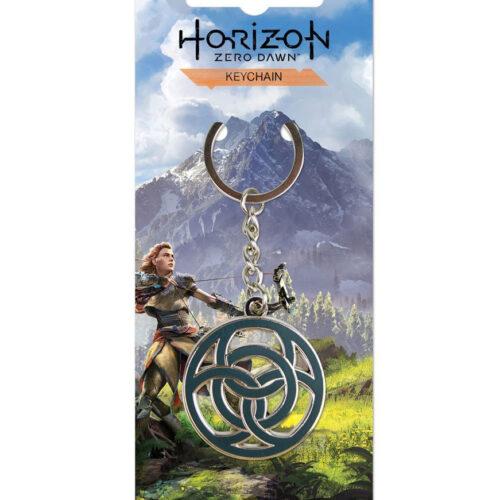 Horizon Zero Dawn – Clan Keychain