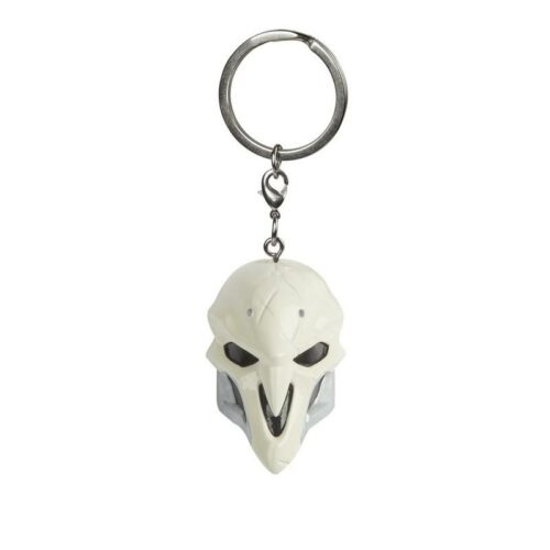 Overwatch – Reaper Mask 3D Keychain