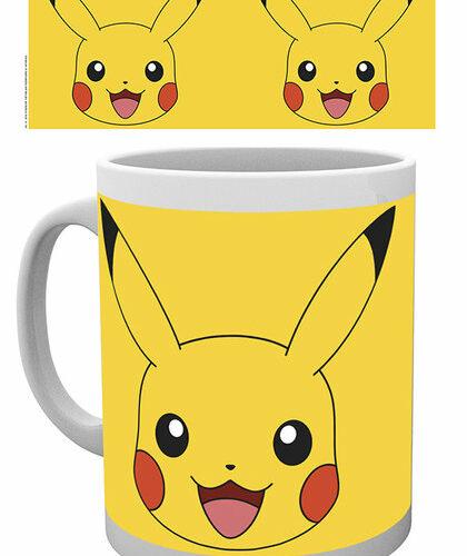 Pokemon – Pikachu Mug, 300ml