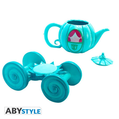 Abysse Disney – Cindrella Carriage Teapot