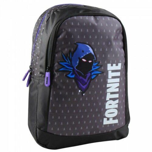 Fortnite – Backpack 18 L – Black