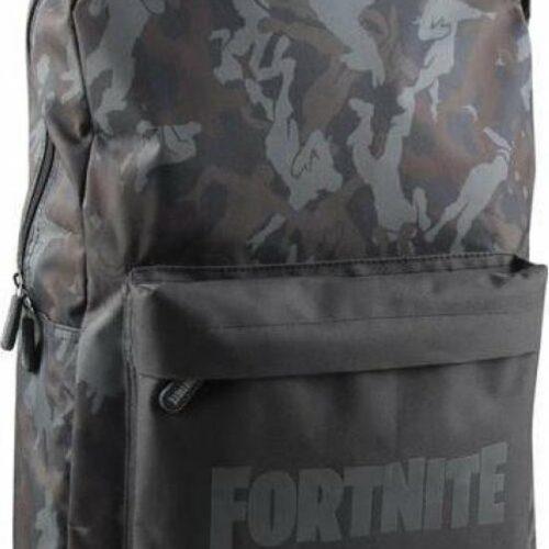 Fortnite – Backpack – Black