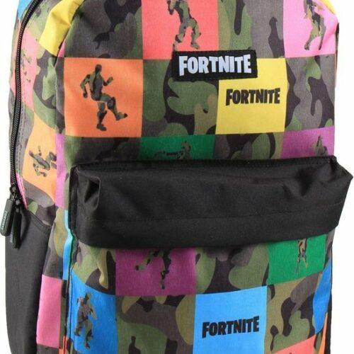 Fortnite – Backpack 46 cm – Multi Color