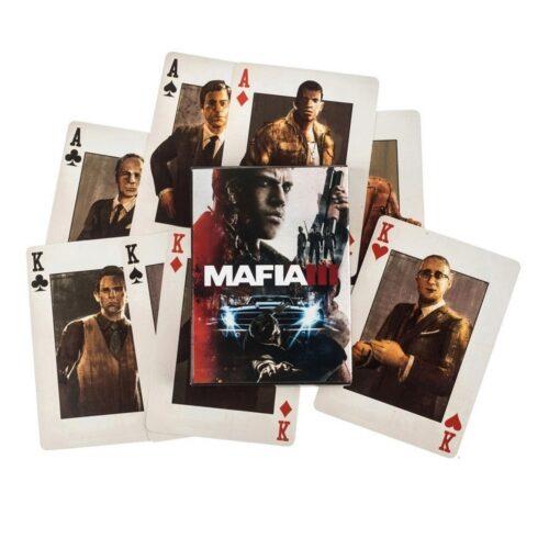 Playing Cards – Mafia III
