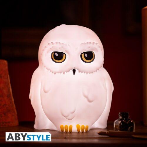 Harry Potter – Hedwig Lamp, 20cm