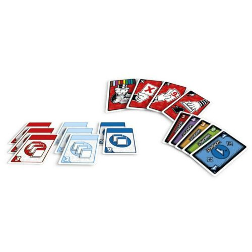 MONOPOLY Bid – Card Game