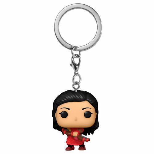 POP! Pocket Keychain: Marvel Shang-Chi – Katy