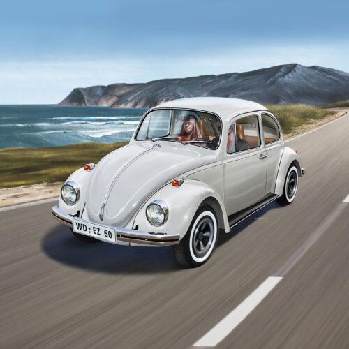 Details about Revell VW Beetle 1:32 Model Kit