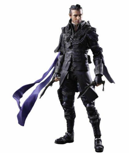 Kingsglaive: Final Fantasy XV Play Arts -KAI- Nyx Ulric