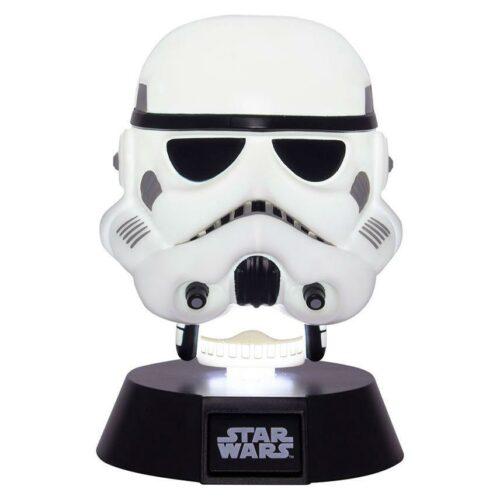 Star Wars – Stormtrooper Icon Light