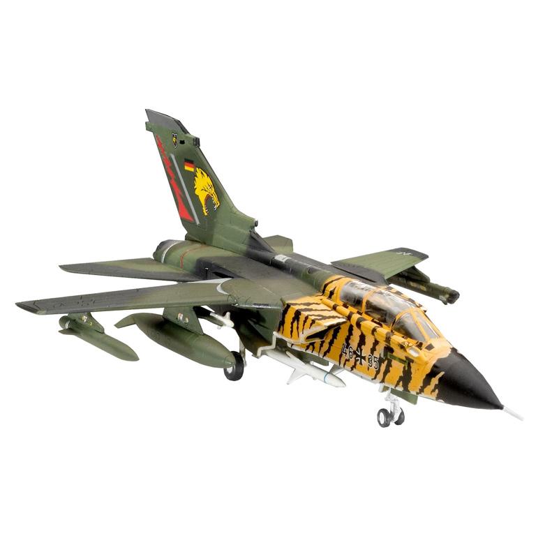 Revell Model Set Tornado ECR  1:144