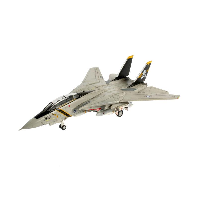Revell Model Set F-14A Tomcat 1:144