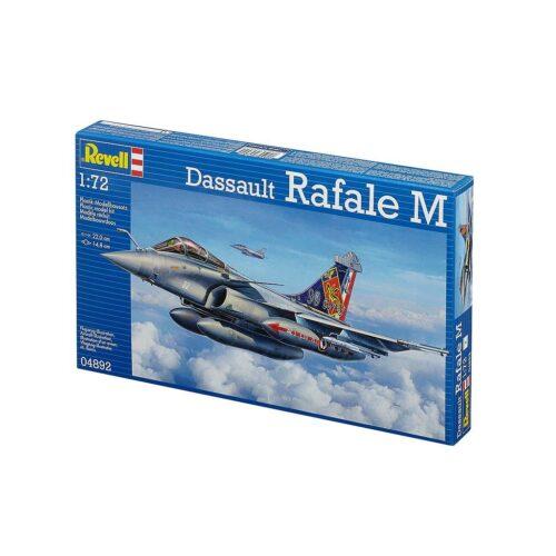 Revell plastic model Dassault Rafale M 1:72