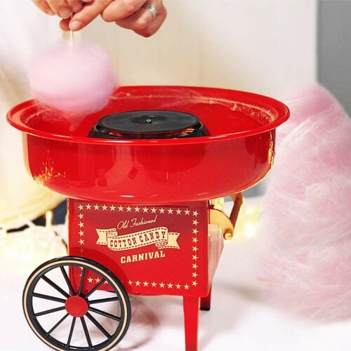 Cotton Candy Machine Deluxe
