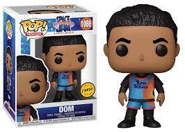 POP! Movies: Space Jam A New Legacy – Don* Vinyl Figure