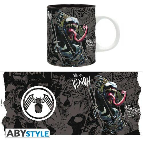 Marvel – Venom Mug, 320ml