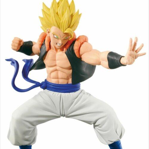 Dragon Ball Z: Banpresto World Figure Colosseum – Gogeta Figure, 13cm
