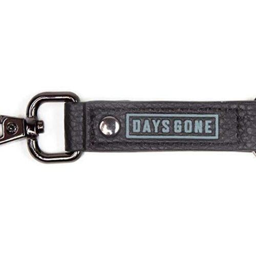 Days Gone – Logo PU Keychain