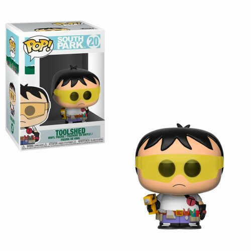 POP! Television: South Park – Toolshed Vinyl Figure