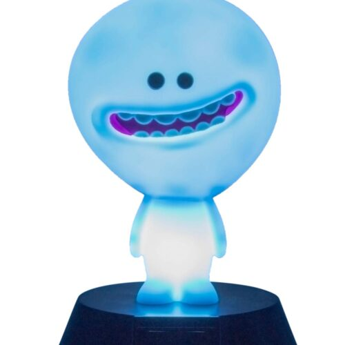 Rick and Morty – Mr. Meeseeks Icon Light, 10cm