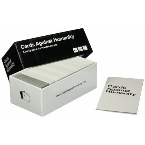 Cards Against Humanity – A Party Game for Horrible People, INTL Edition