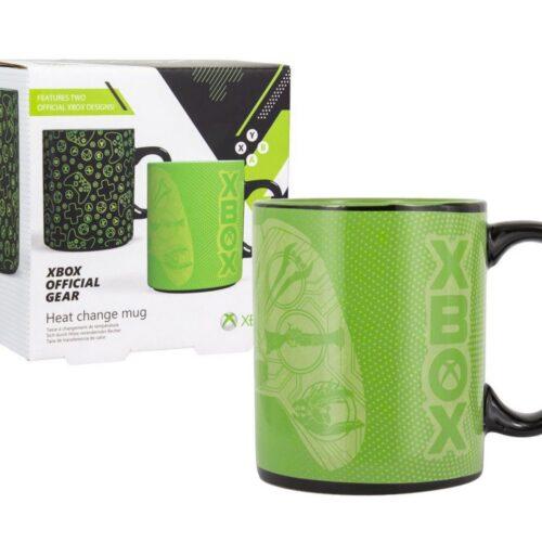 Xbox – Controller Heat Change Mug, 300ml